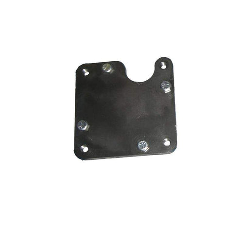 Vacuum Cup Adapter Plate