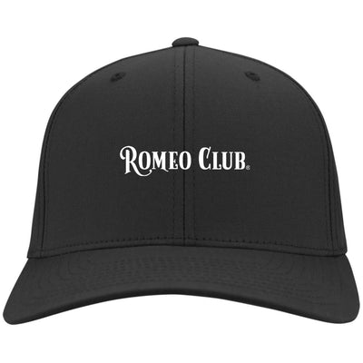 Caps Multi Dark Colors, Single Line ROMEO CLUB