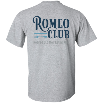 ROMEO CLUB™, Ultra Cotton T-Shirt