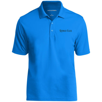 Official ROMEO CLUB UV Micro-Mesh Polo