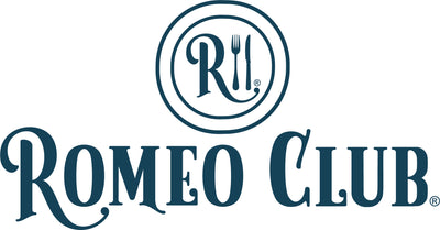 Polo Shirt UV Micro-Mesh, Official ROMEO CLUB® Product