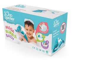 SOAP SPINNER™ for kids