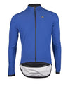 AQUA ZERO LONG SLEEVES BLUE