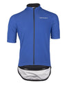 AQUA ZERO SHORT SLEEVES BLUE