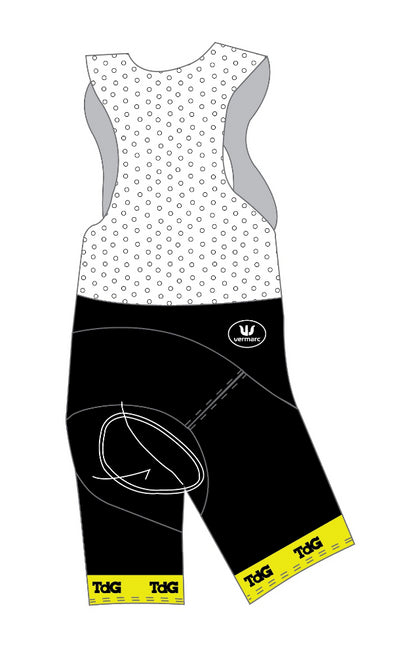 TdG ESL Bib Shorts