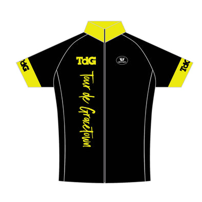 TdG ESL Short Sleeve Top