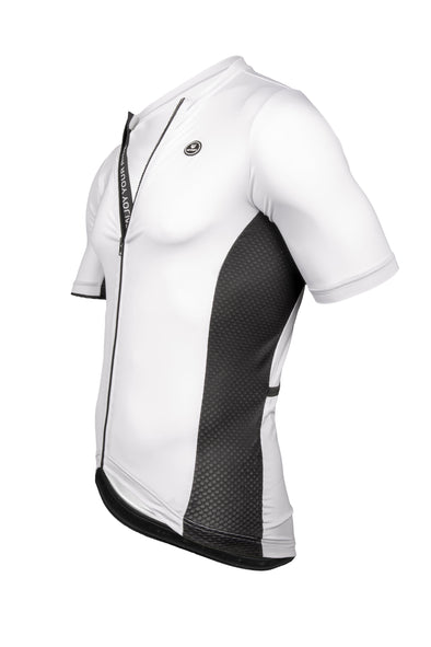 SOLID MEN PRR JERSEY SHORT SLEEVES