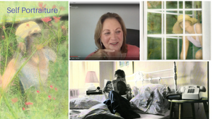 Self-Portraiture - A Self-Paced Online Journey