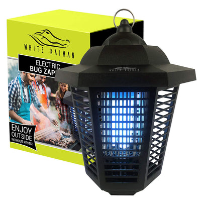 Electric Bug Zapper outdoor