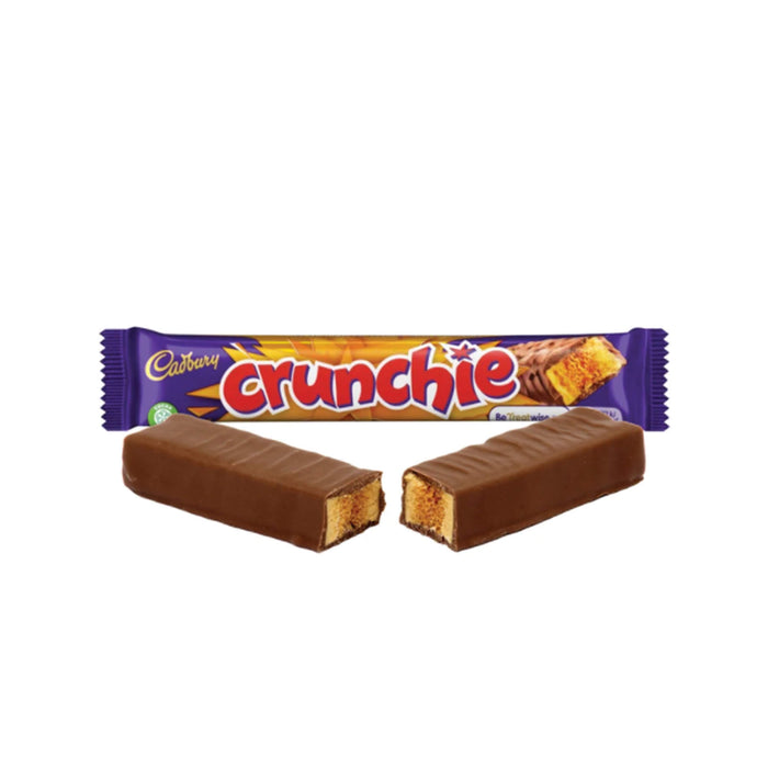 Cadburry Crunchie