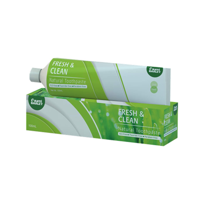 Fresh & Clean Toothpaste 100ml