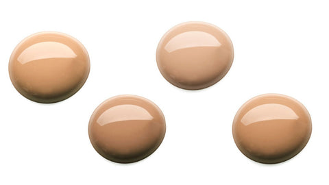 Serum foundation van korento