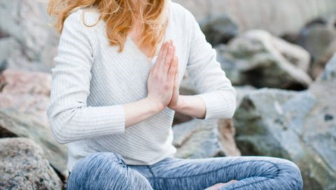 What are Chakras? And what happens if those energy fields are blocked?