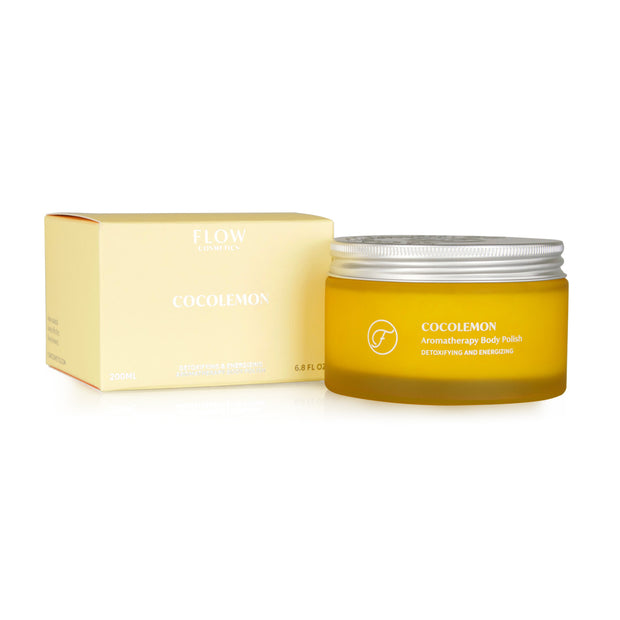 Body scrub Cocolemon