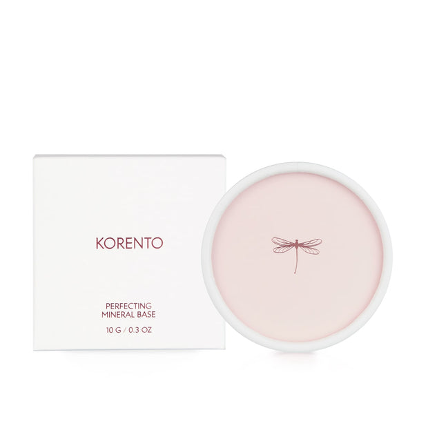 Korento perfecting mineral base