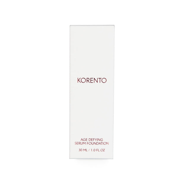 Korento serum foundation