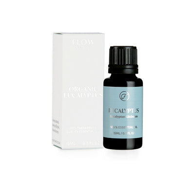 100% Pure Essential Oil - Eucalyptus