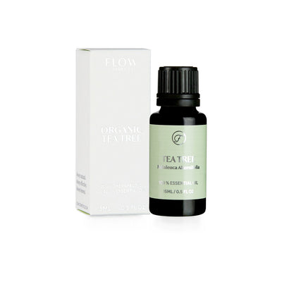 100% Pure Essential Oil - Tea tree