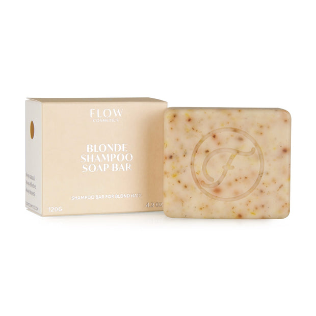 Shampoo bar Blonde - For blond hair