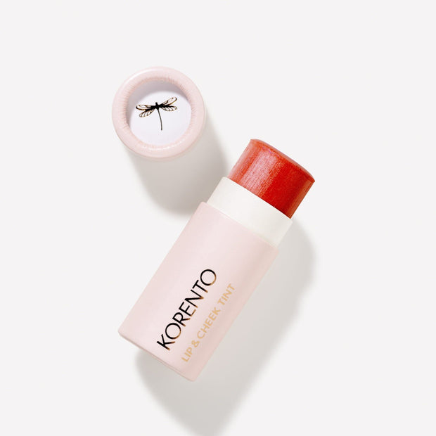 Korento Vitamin Infused Lip & Cheek Tint