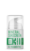SolRX Mineral Sunscreen SPF 30, 50ml