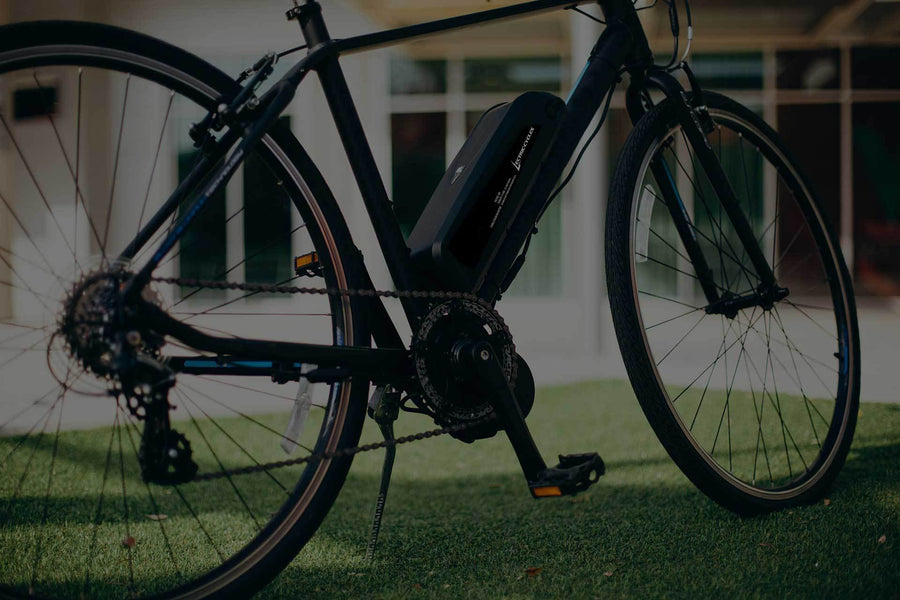 Lectric Cycles – LectricCycles