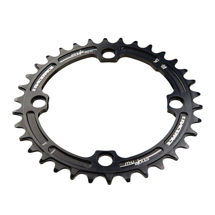 RaceFace N/W Chainring - Black 34T