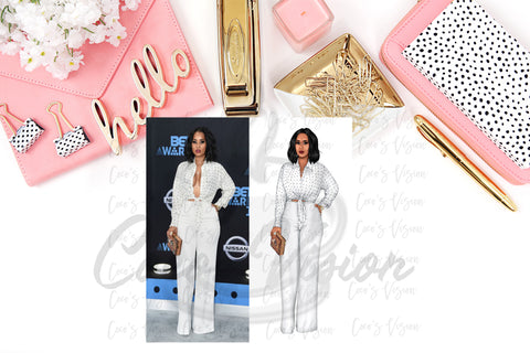 Tammy Rivera Die Cuts and Stickers