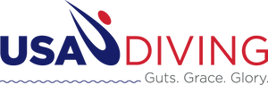 USA Diving Shop