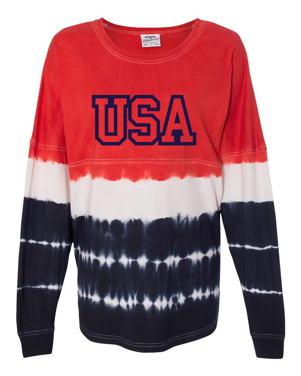 USA Women's Game Day Jersey T-Shirt
