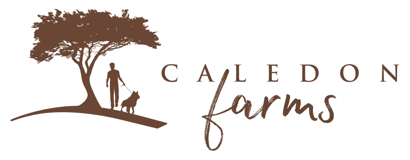 Caledon Farms Healthy Pet Food