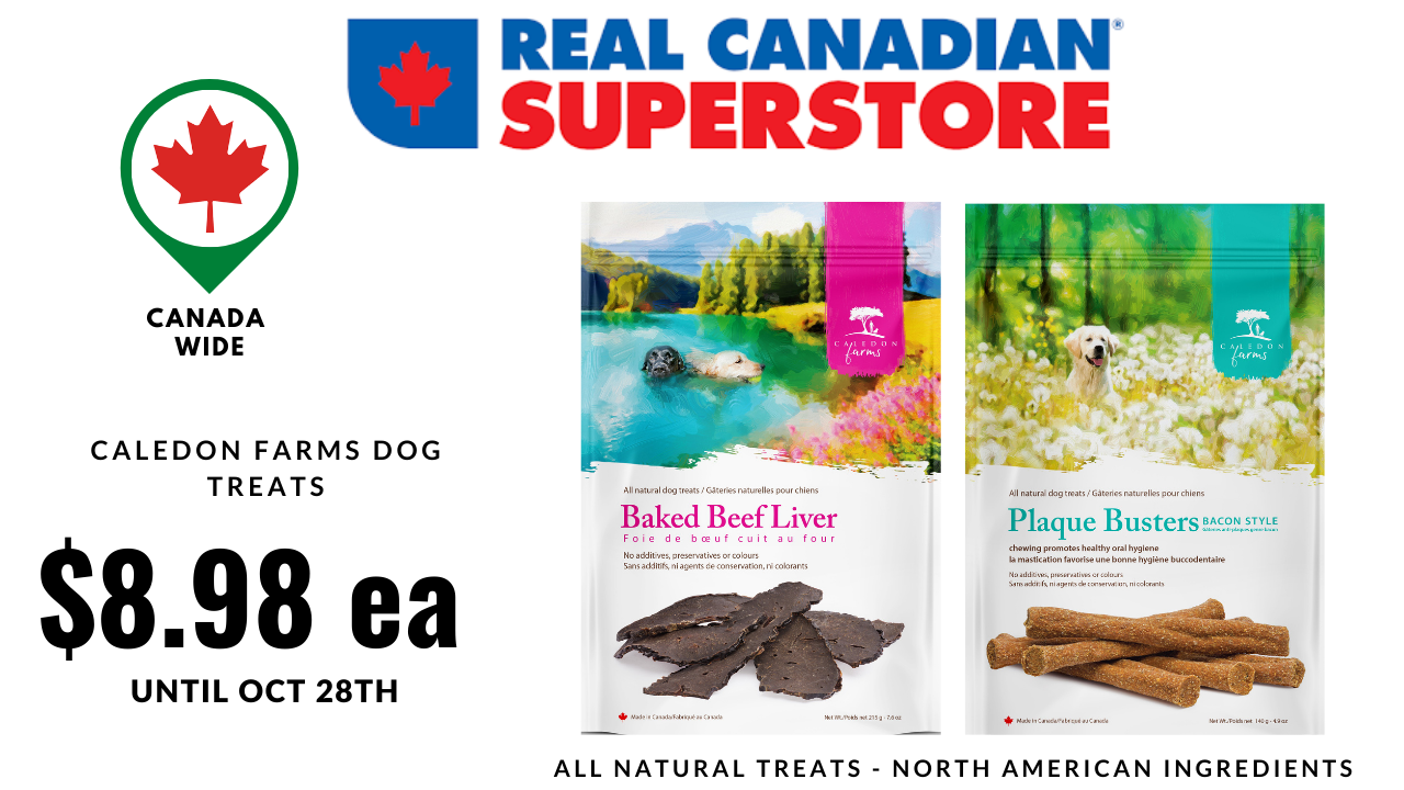 Real Canadian Superstore Sale