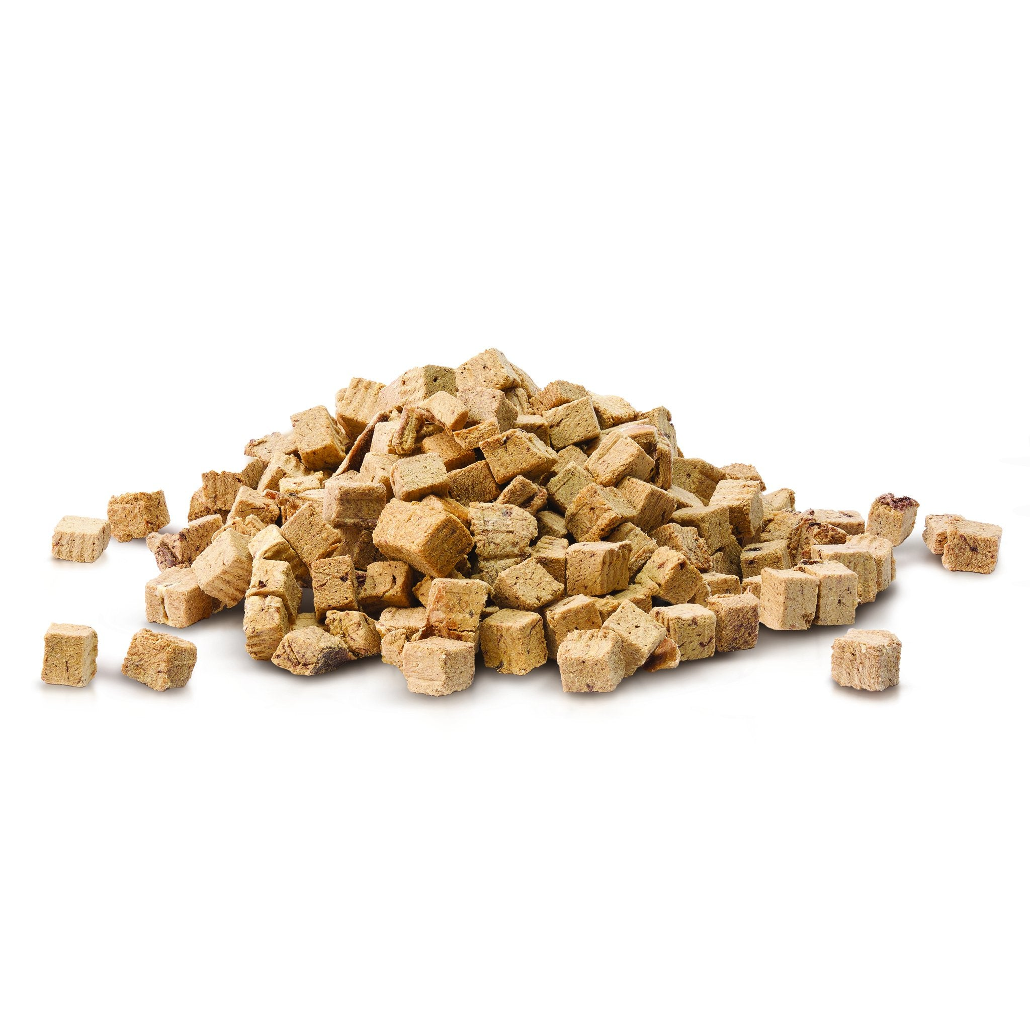 Freeze Dried Beef Liver Mini Trainers Dog Treats Loose Product