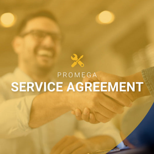 Maxwell CSC Standard Service Agreement