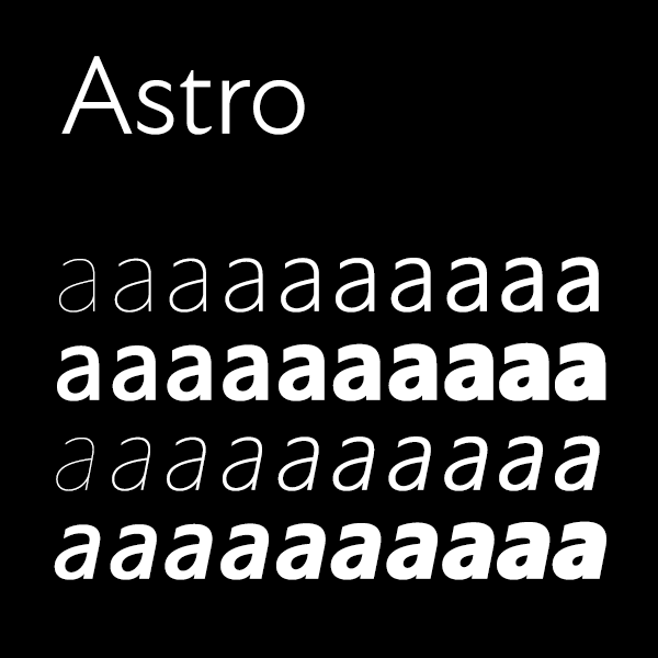 Astro: ePub license (Up to 2 books)