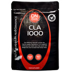 CLA (CONJUGATED LINOLEIC ACID) SOFTGELS 1000MG