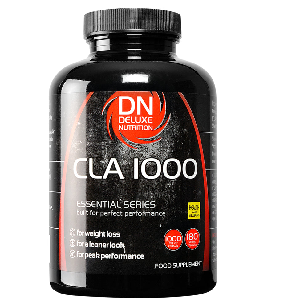 CONJUGATED LINOLEIC ACID (CLA) SOFTGELS 1000MG