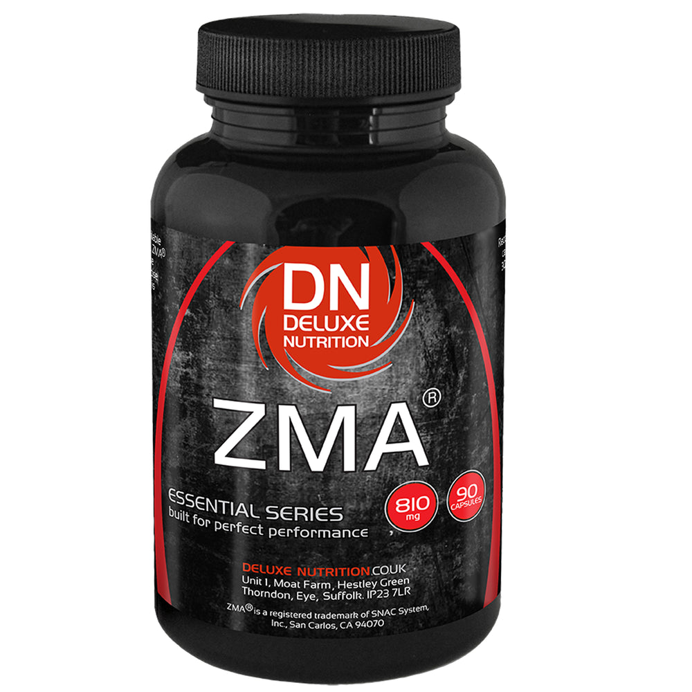 ZMA® 2430mg OFFICIALLY LICENSED Officially By SNAC BUY 1 GET 1 FREE