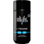 RIVAL L-Theanine 250mg 100 Vegetarian Capsules