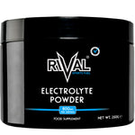 Electrolyte Powder (No Flavour Added) By Rival Sports Fuel Keto Friendly