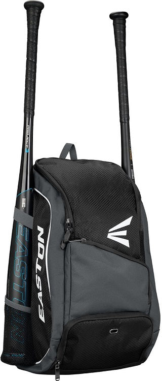 Easton A159038 Youth Game Ready Backpack Baseball/Softball Various Colors