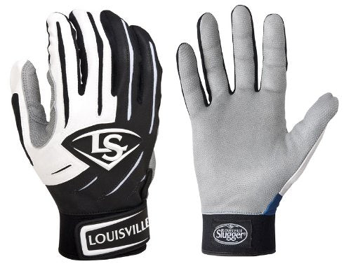 Louisville Slugger BGS714 Mens Series 7 Batting Gloves Various Colors