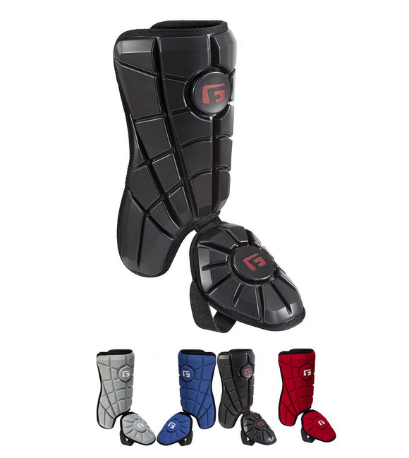G-Form Baseball Protective Shin/Ankle Leg Guard Various Colors