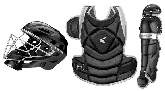 Easton Jen Schro The Fundamental Fastpitch Catchers Set Youth Ages 9-12