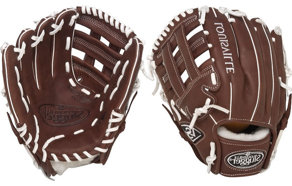 "LHT Lefty Louisville Slugger FGXPBN5-1175 11.75"" Xeno Pro Softball Glove New!"