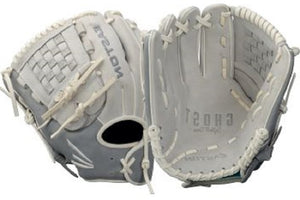 "LHT Lefty Easton GH1200FP 12"" Ghost Fastpitch Series Softball Glove"