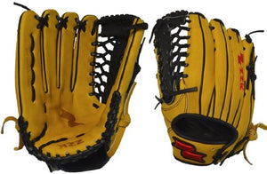 "LHT Lefty SSK S16200TNL 13"" Select Professional Series Outfield Baseball Glove"