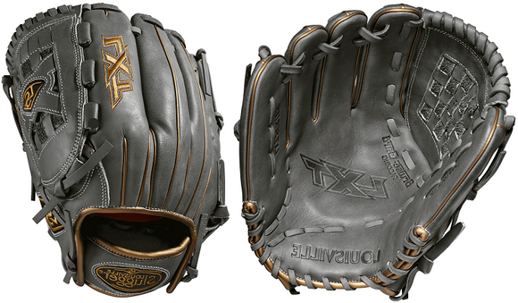 "2020 LHT Lefty Louisville Slugger WTLLXLF1912 12"" LXT Fastpitch Softball Glove"