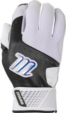 1 Pair 2021 Marucci MBGCRST Crest Batting Gloves Adult Various Colors / Sizes