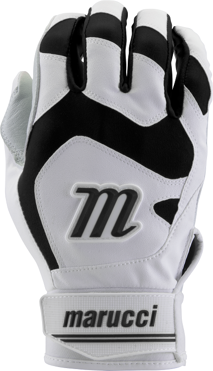 1pr 2021 Marucci MBGSGN2Y Signature Baseball Batting Gloves Youth Various Colors